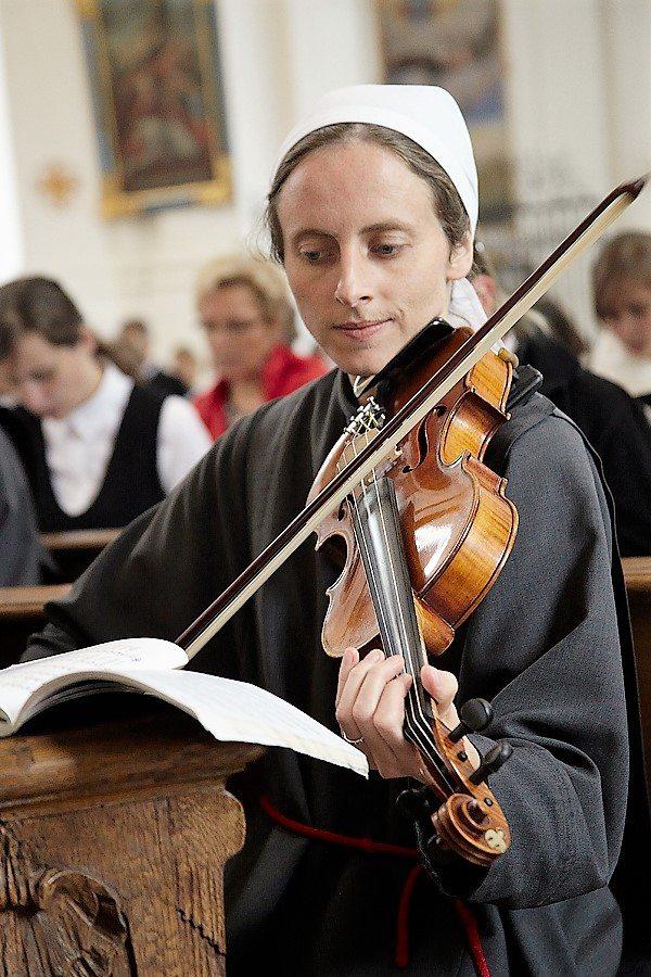 Gott loben in der Musik...